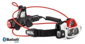 Petzl Nao+ (Plus) Best Headlamps buy under $200.