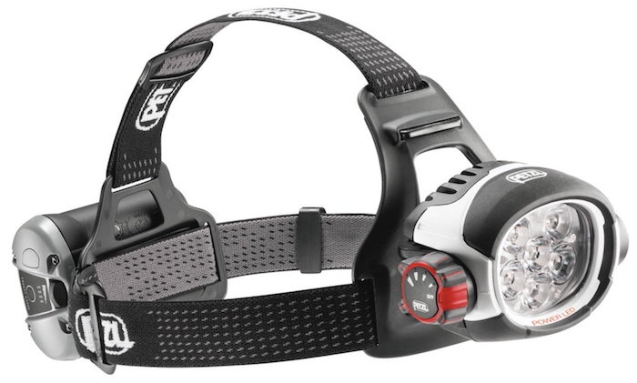 Petzl Ultra Rush Headlamp - Perfect? Not perfect, no, but at the moment it is the best headlamp I can find for any amount of money.